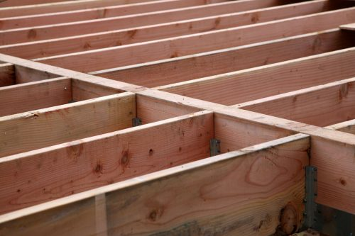 Read more about the article How Far Apart Should The Floor Joists Be?