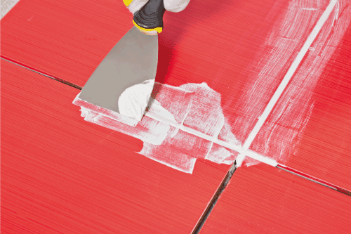 Read more about the article Should You Seal Floor Grout? [Breakdown By Room And Type Of Grout]