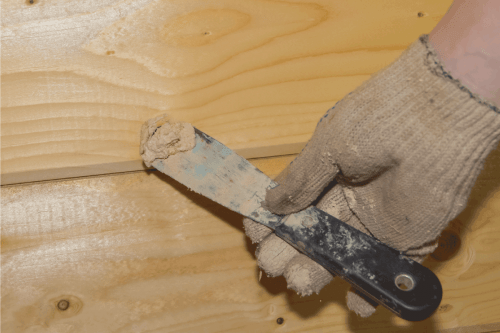 Read more about the article 6 Best Wood Fillers For Screw Holes