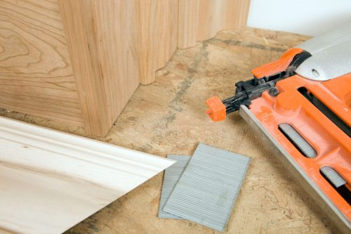 Read more about the article Can You Use A Brad Nailer For Baseboards?