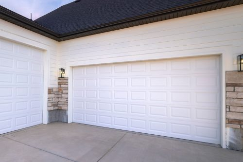 Read more about the article How To Keep A Garage Door From Sticking To A Concrete Floor