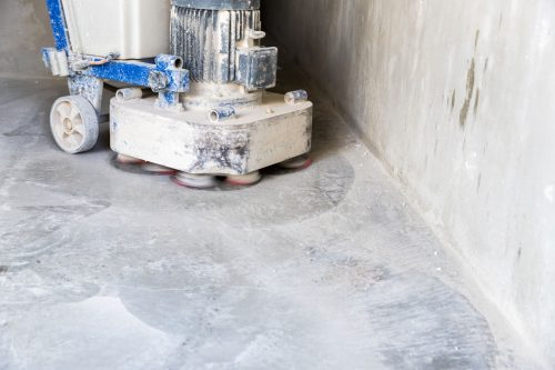 Read more about the article How Long To Grind Concrete Floor