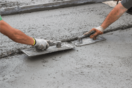 Read more about the article How To Pour A Concrete Floor For An Existing Garage