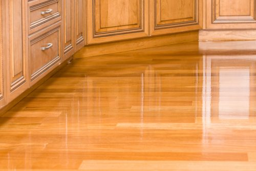 Read more about the article How Does Polyurethane Affect Stain Color?