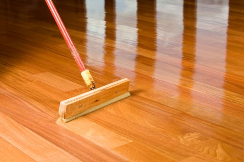 Read more about the article Does Polyurethane Keep Wood From Warping?