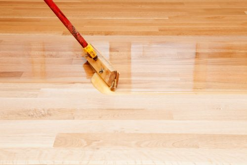 Read more about the article Does Polyurethane Keep Paint From Chipping?