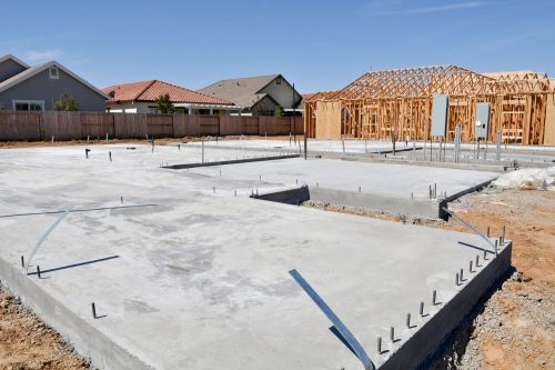 Read more about the article How Wide Should A House Foundation Be?