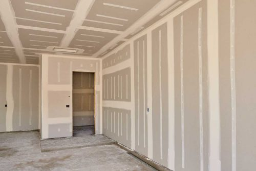 Read more about the article Does Drywall Absorb Water Or Moisture?