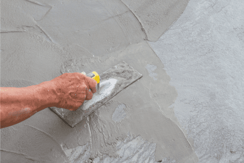 Read more about the article What Type Of Mortar To Use Under Shower Base?