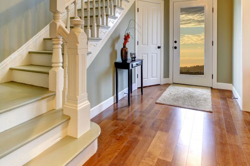 Read more about the article Should You Change Direction Of Hardwood Flooring Between Rooms?