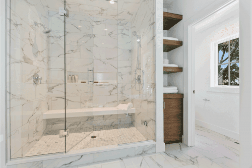 Read more about the article How Long Should A Shower Base Last?