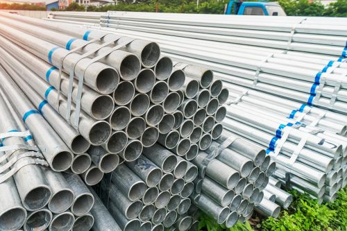 Read more about the article How Long Do Galvanized Steel Pipes Last?