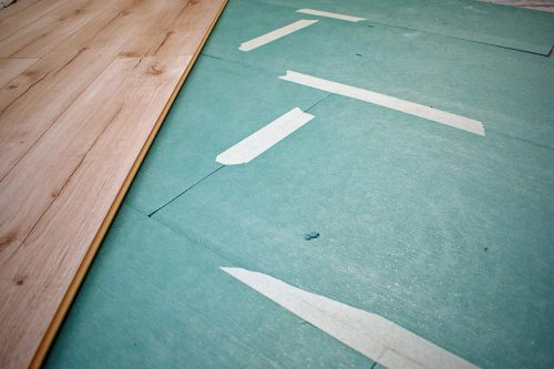 Read more about the article Does Hardwood Flooring Need Underlayment?