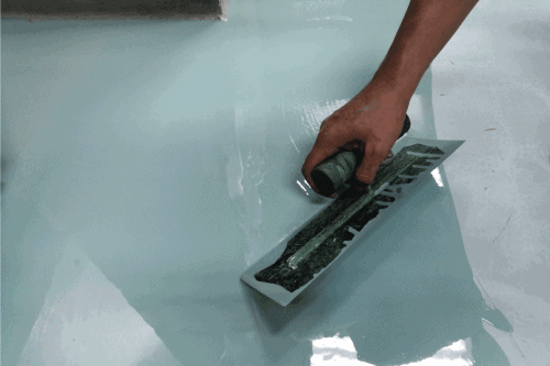 Read more about the article Best Epoxy Coating Products For Concrete Floors [7 Fantastic Choices]